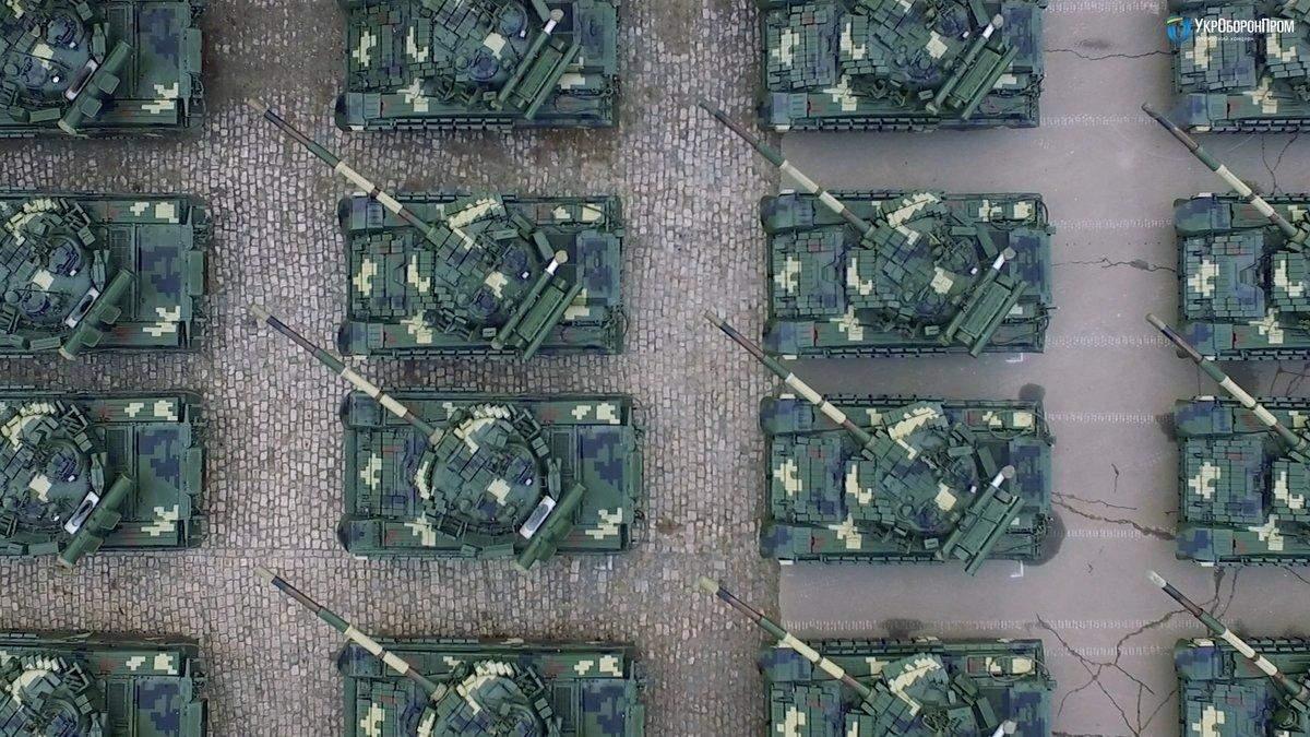 Уряд ухвалив видатки на оборону в Держбюджеті-2022