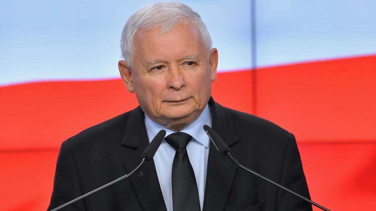 Polexit не буде, – Качинський відреагував на чутки про вихід Польщі з ЄС - 24 Канал