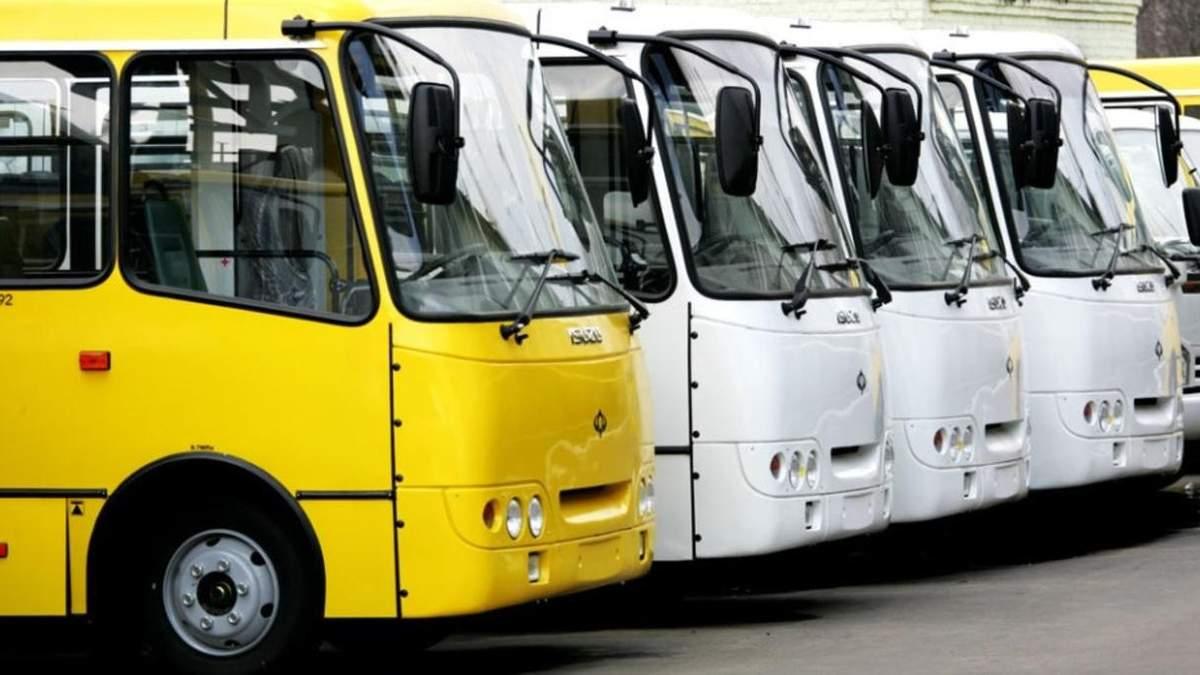 Виділили 800 автобусів: окупанти готуються вести мешканців Донбасу на вибори до Ростова - Україна новини - 24 Канал