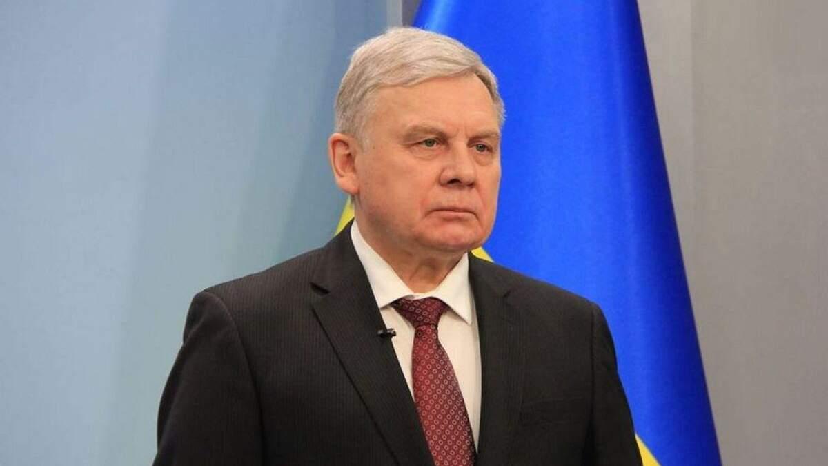 """Надіюсь на це, – """"слуга"""" Бардіна сказала, коли можуть звільнити Тарана - Україна новини - 24 Канал"""