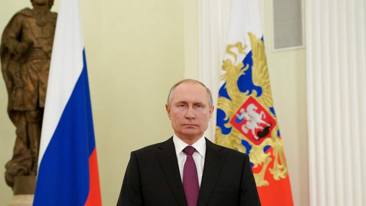 """Это нервирует Путина, он потерял страну – """"слуга"""" Бардина о пути Украины в ЕС"""
