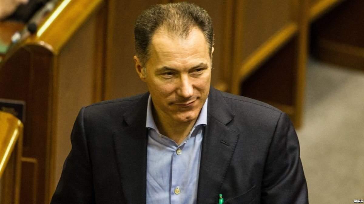 Суд оставил экс-министра времен Януковича под круглосуточным домашним арестом