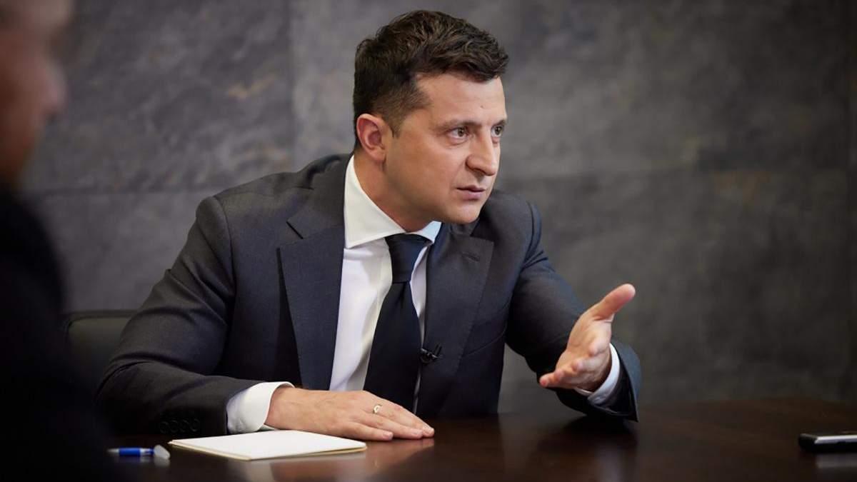 Говорили об олигархах и налогах: Зеленский провел совещание с депутатами и министрами