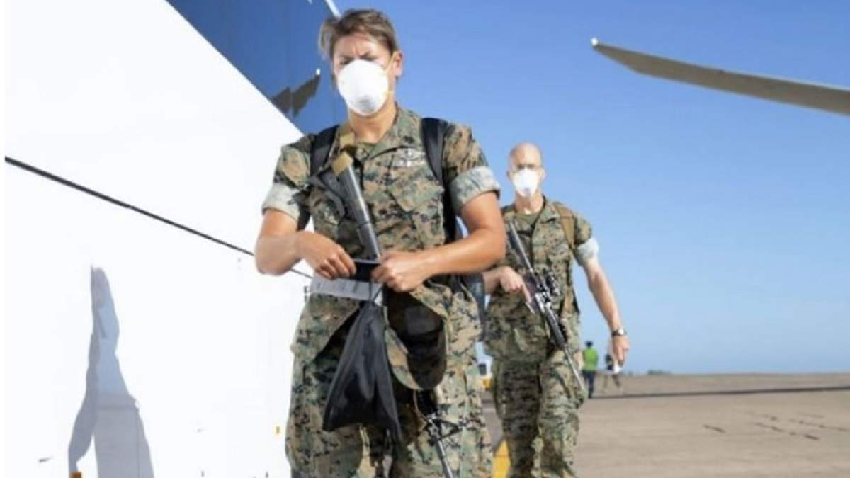 США побудують нові військові бази в Австралії: які це відкриє можливості - 24 Канал