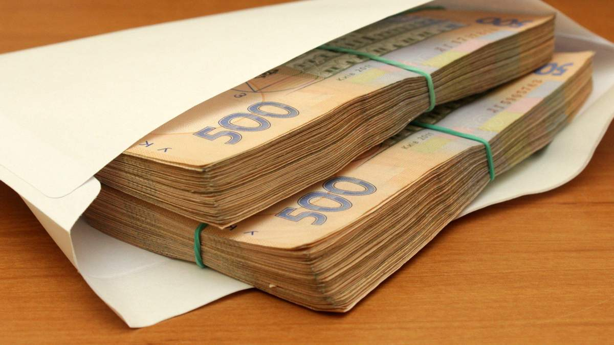 ДБР опублікувало статистику хабарництва в Україні