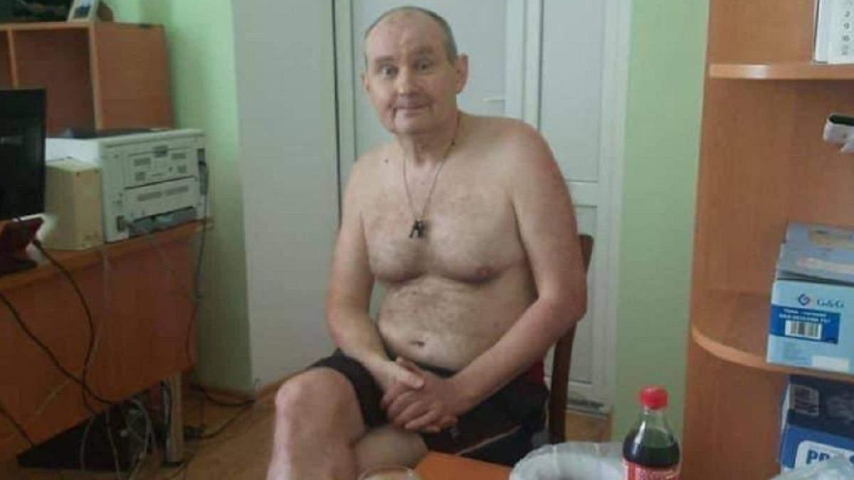 Суд у Молдові не схвалив екстрадицію Чауса, хоча той вже в Україні - Україна новини - 24 Канал