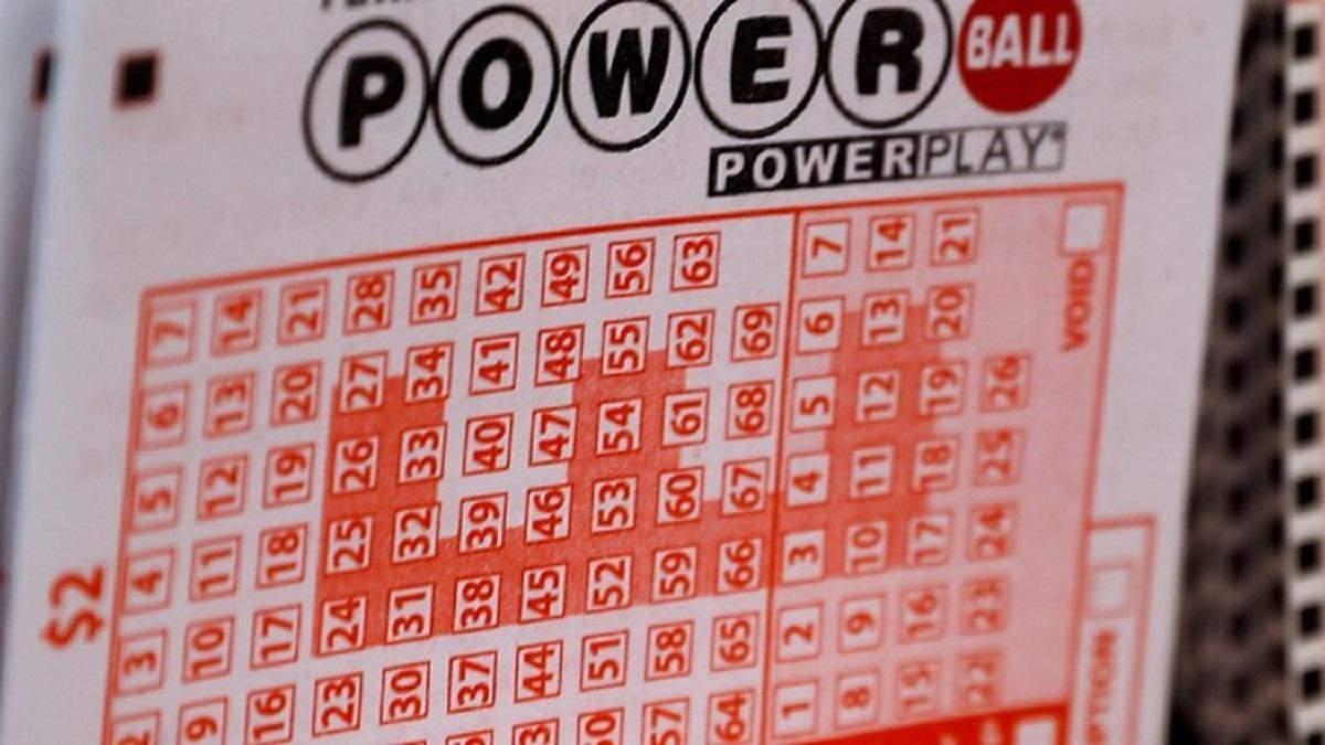 Powerball США розіграє 457 мільйонів доларів: хтось із України може виграти цієї суботи - Україна новини - 24 Канал