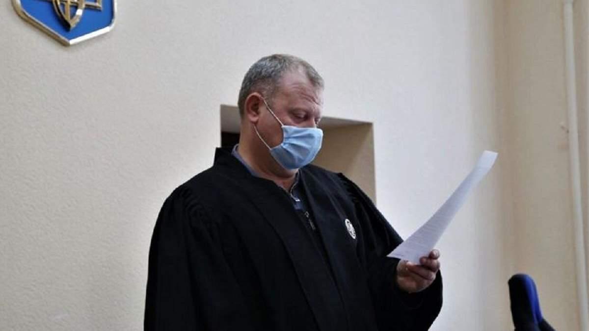 Смерть судьи Писанца: следователи не отвергают версию преднамеренного убийства