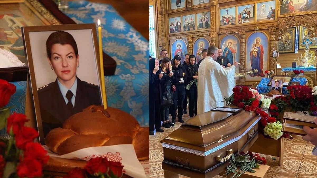 Вибух авто в Дніпрі: почали прощатися із загиблою Дар'єю Гречищевою - Україна новини - 24 Канал