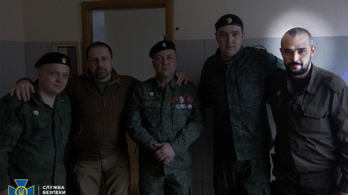 Руководил танковой ротой в боях за Дебальцево и Иловайск: оккупанта приговорили к 10 годам