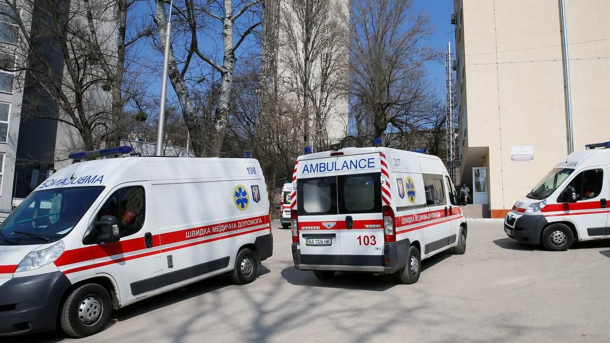 На Николаевщине жестоко избили 12-летнего ученика: мальчик в больнице