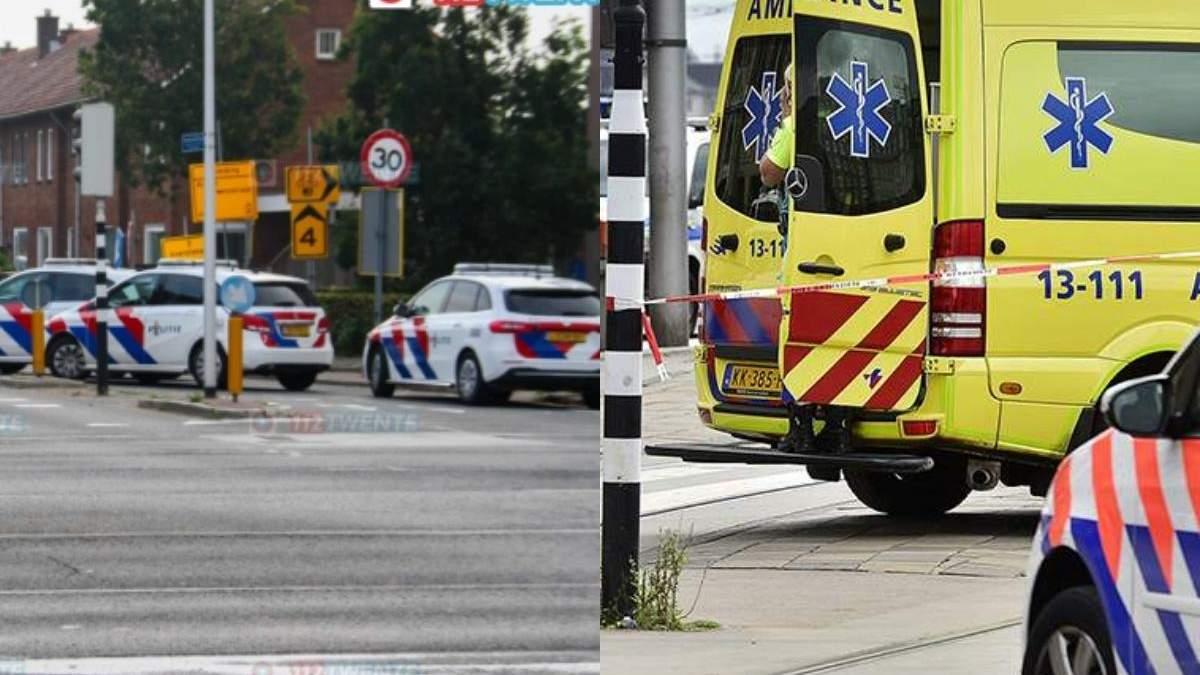 Чоловік з ножем накинувся на людей у Нідерландах: є загиблі і поранені - 24 Канал