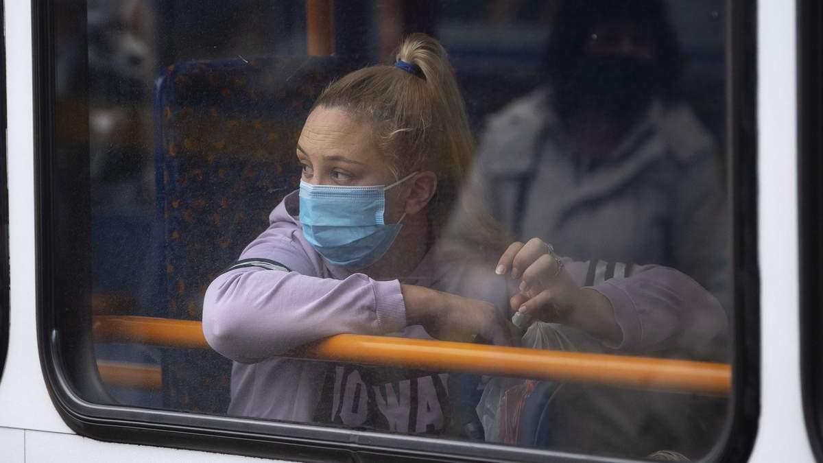 Пандемія COVID-19: життя триває