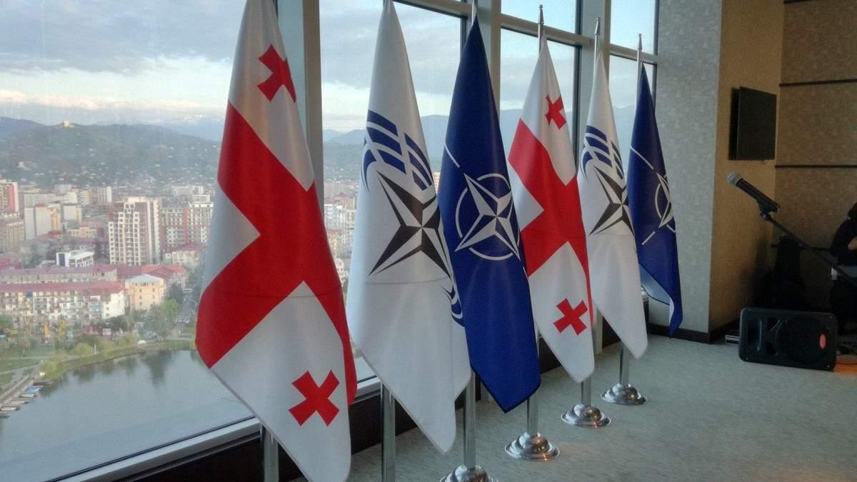 Грузинські спецслужби могли прослуховувати дипломатів США, ЄС та Ізраїлю - 24 Канал