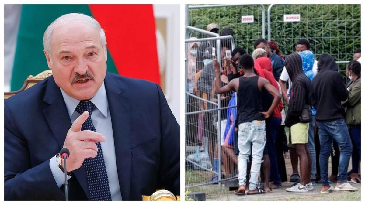 Лукашенко собрал уже 10 тысяч мигрантов для гибридной атаки на Европу, – премьер Польши - новости Беларусь - 24 Канал