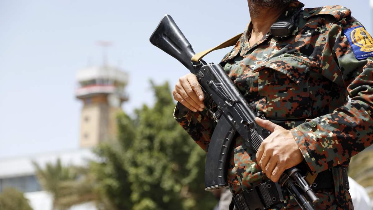 Бої у центрі Ємену: загинули щонайменше 45 людей - 24 Канал