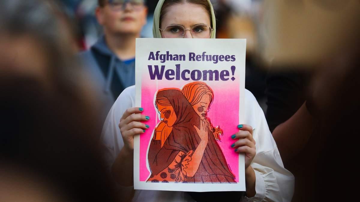 Розглядають як здобич: майбутнє афганських жінок – під загрозою - 24 Канал