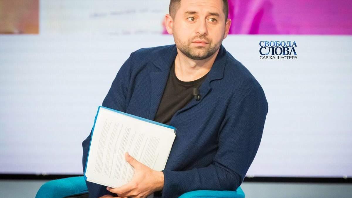 """Шустер звинуватив """"слуг народу"""" у брехні - Україна новини - 24 Канал"""