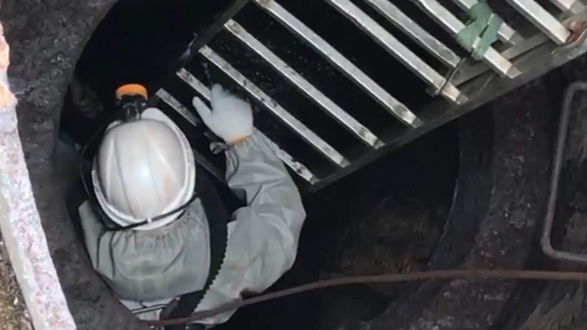 У Кривому Розі на водоканалі загинули 3 працівників: їх затягнуло у насос - Свіжі новини Кривого Рогу - 24 Канал