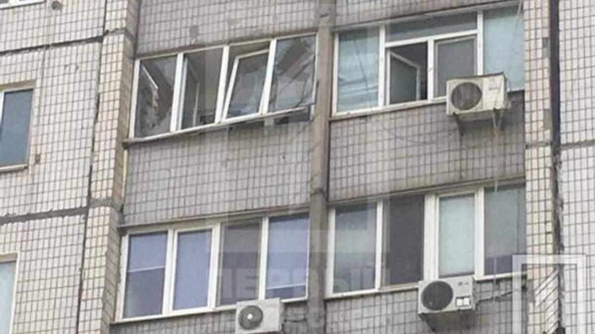 Взрыв в многоэтажке в Кривом Роге: в полиции говорят о нарушении пожарной безопасности