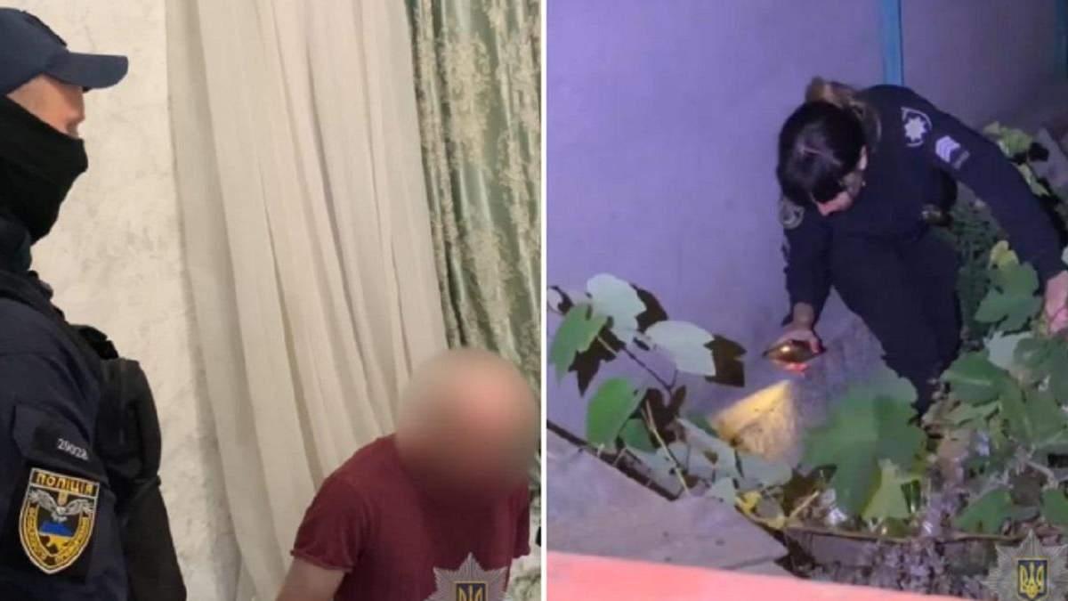 Ссора в магазине Одессы завершилась ножевыми ранениями 2 человек