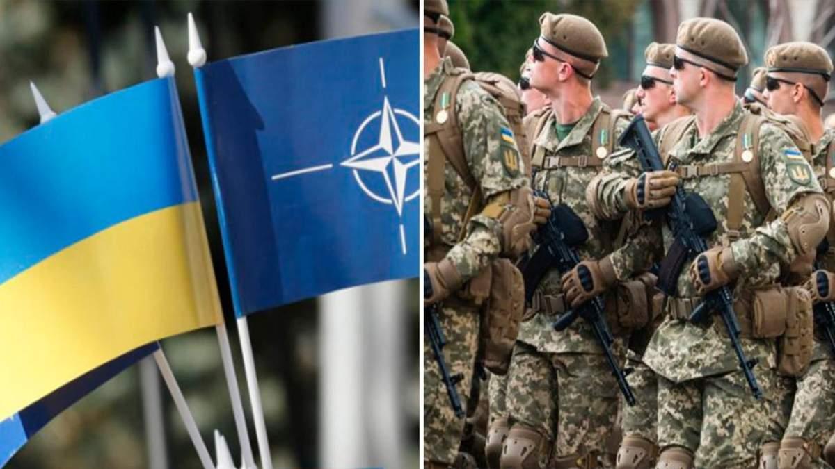 ВСУ активно вводят стандарты НАТО