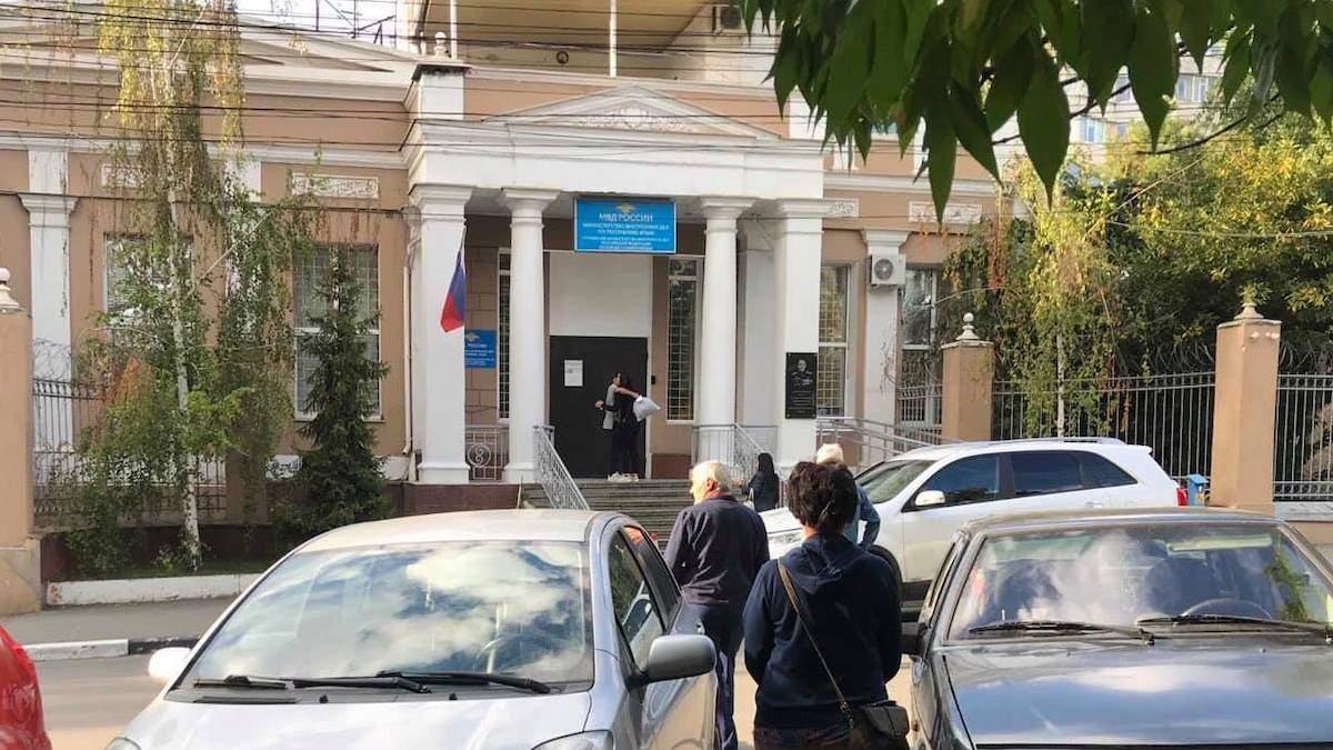 Оккупанты выпустили из СИЗО в Крыму задержанных в начале сентября Ахтемова и Одаманова - новости Крыма - 24 Канал