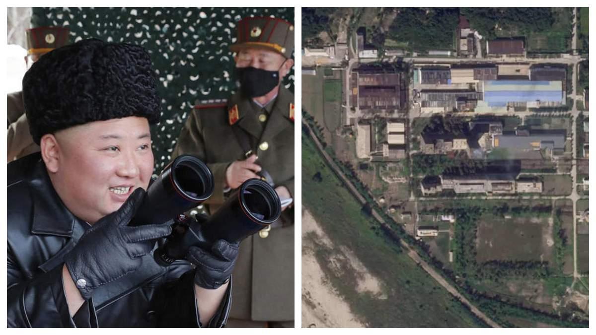 КНДР начала активнее обогащать уран для ядерного оружия - Срочные новости - 24 Канал