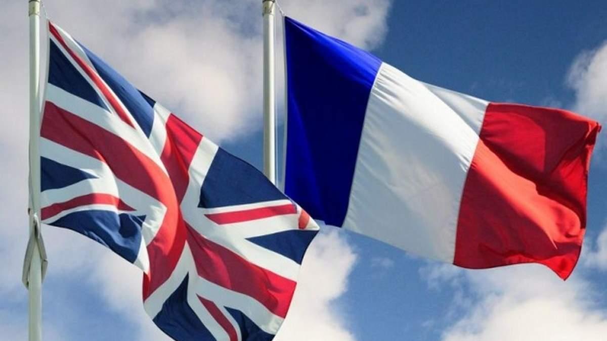 Скандал з підводними човнами: Франція скасувала саміт міністрів, Джонсон і Байден стривожені - 24 Канал