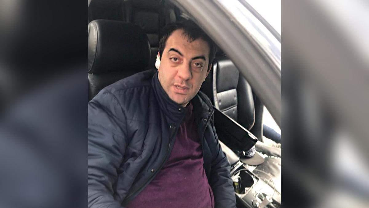 Опять задержали криминального авторитета из Одессы Нагладзе: совершил новое преступление