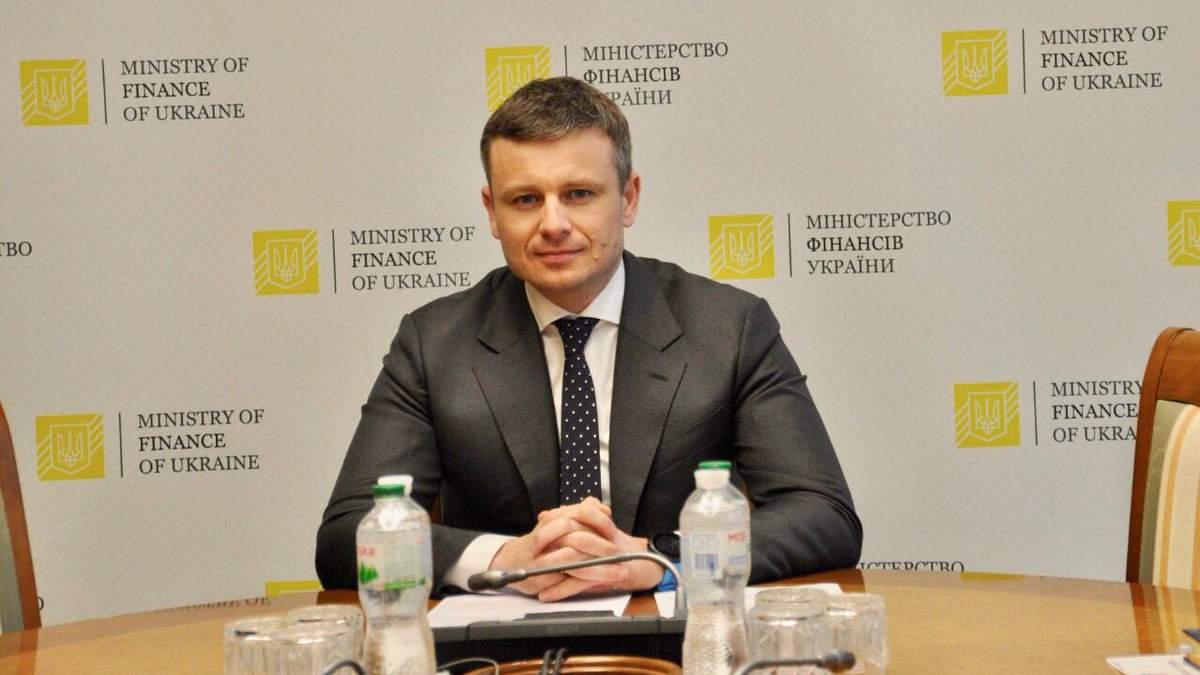Подякуйте, що знайшли гроші, – Марченко про перепис населення - 24 Канал