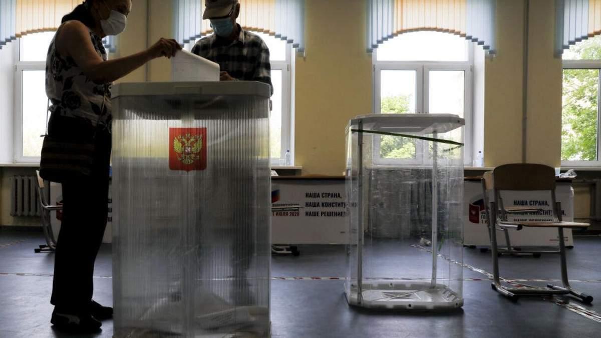 """Поки не готові, – політолог назвав країни, які """"промовчать"""" про вибори у Держдуму - Новини росії - 24 Канал"""