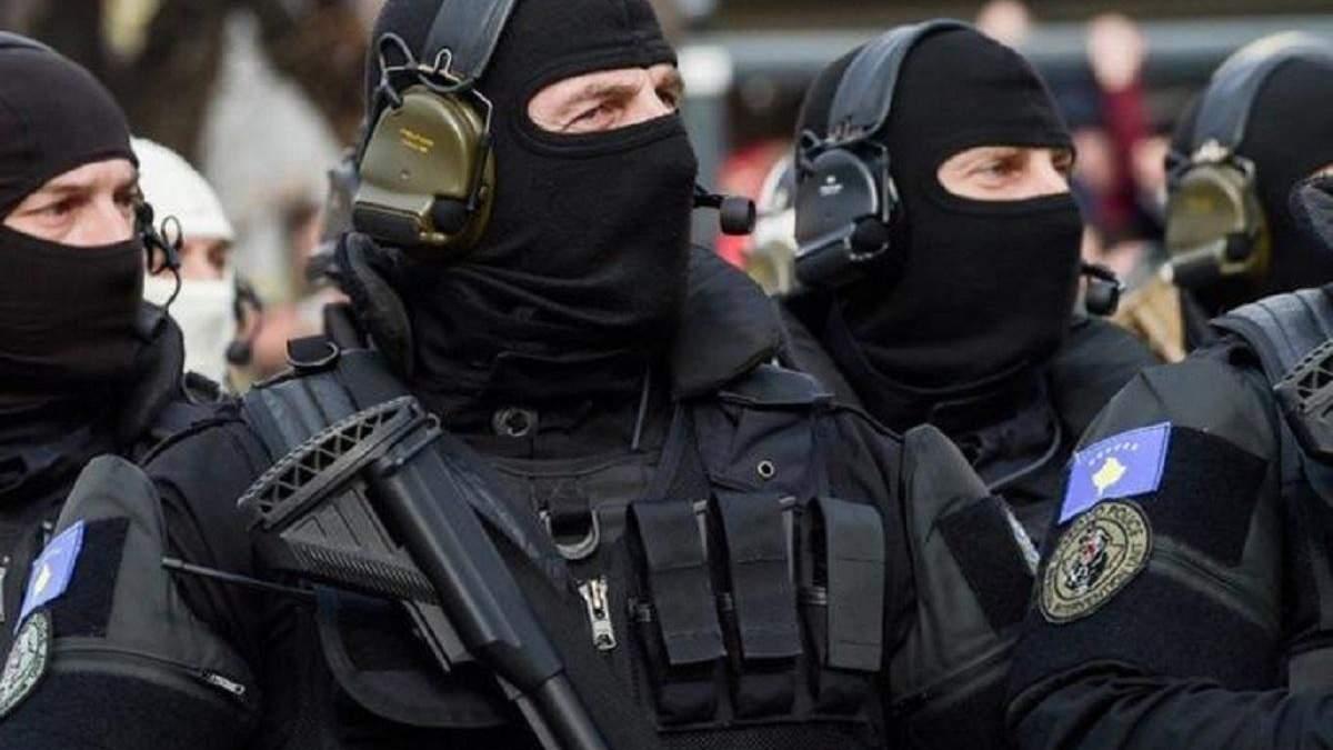 Напруження на кордоні: у Сербії заговорили про війну з Косово - 24 Канал