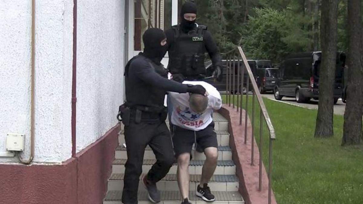 """Спецслужбы России могли частично знать об операции по """"вагнеровцам"""", – председатель ВСК"""