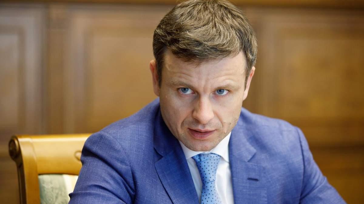 Не впевнений, чи має держава допомагати тим, хто не вакцинується, – Марченко - Україна новини - 24 Канал