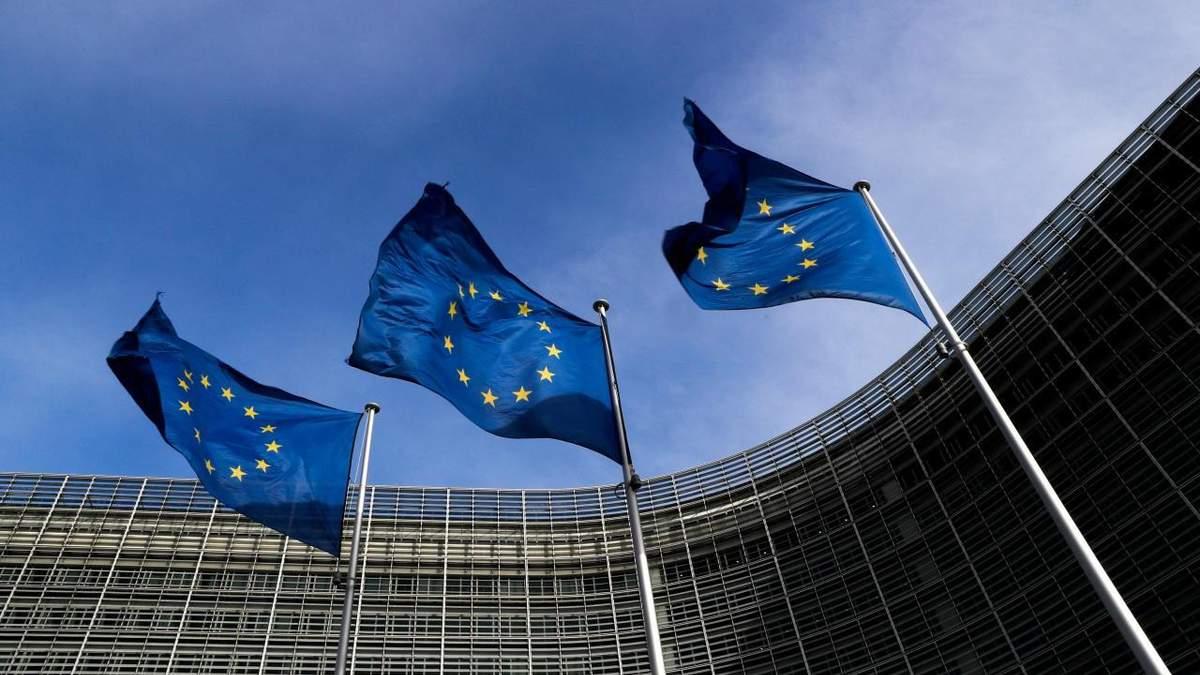 По 500 тисяч євро штрафу щодня: суд ЄС оштрафував Польщу - 24 Канал