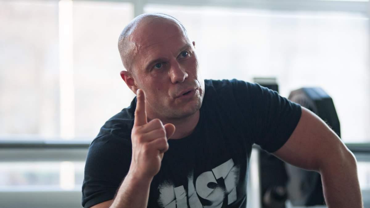 Кива поздравил путинскую партию с победой на выборах в России