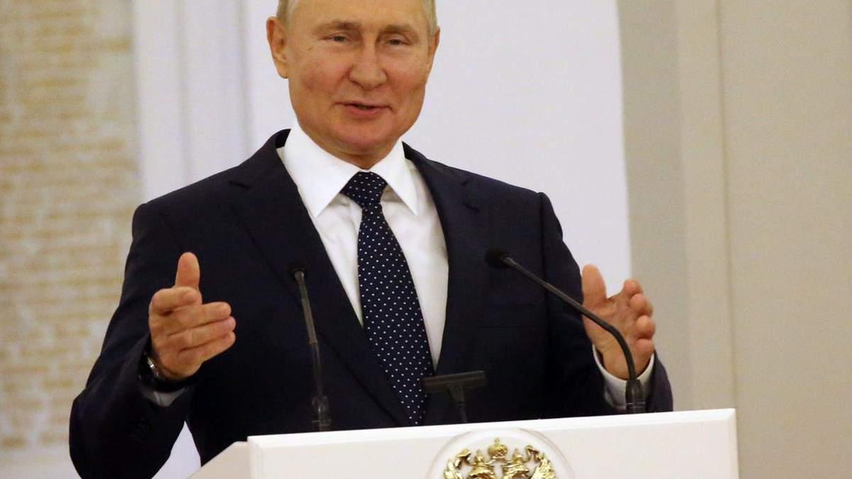У Росії підрахували 100% голосів на виборах у Держдуму: перемогла партія Путіна - Новини росії - 24 Канал