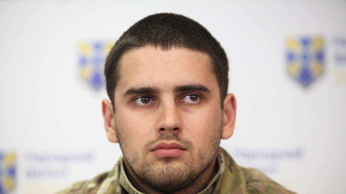 Новий голова поліції Києва розповів про зв'язок зі скандальним Дейдеєм - Новини Києва - Київ