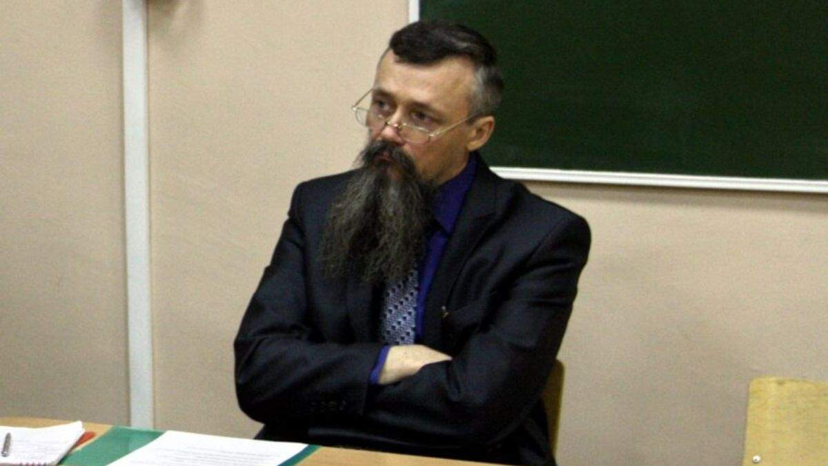 Следователи проверят преподавателя Пермского университета, который вел лекцию во время стрельбы