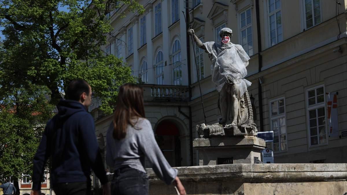 На Львівщину йде потепління: прогноз погоди на 22 – 26 вересня - Львів