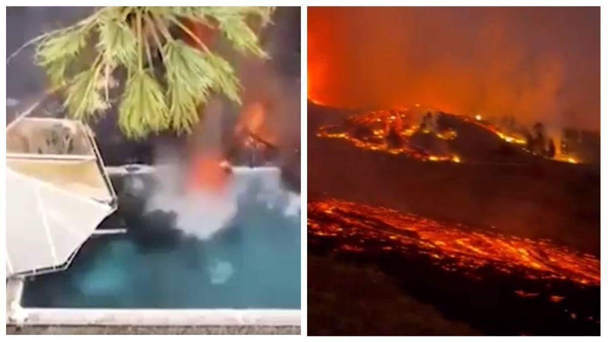 Збитки від виверження вулкану на Канарах перевищать 400 мільйонів євро - 24 Канал
