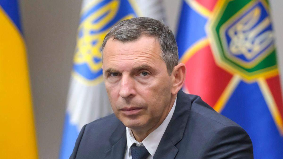 Під Києвом обстріляли авто Шефіра – помічника Зеленського - Гарячі новини - 24 Канал
