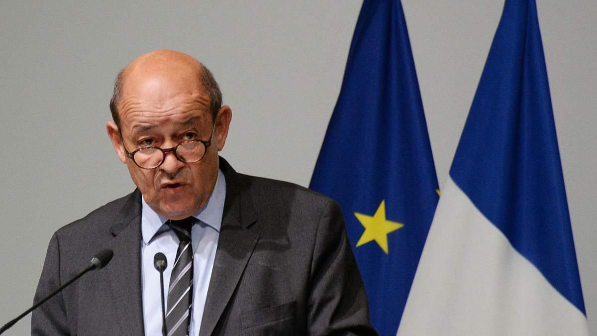 Політична криза: Франція відмовилася від зустрічі із США, Британією та Німеччиною на Генасамблеї - Україна новини - 24 Канал