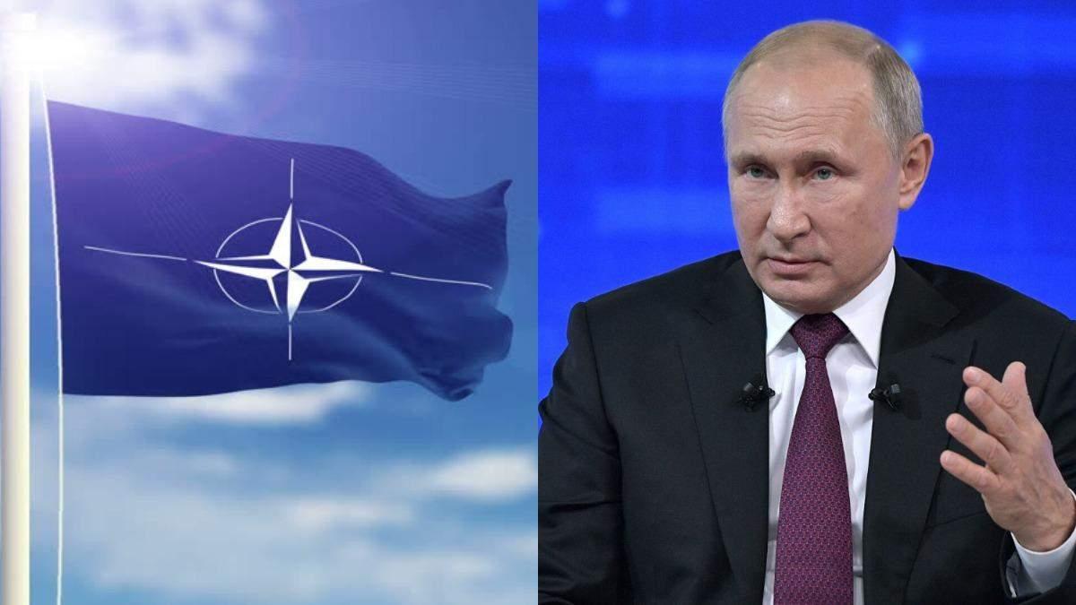 Не в пользу Украины: Кремль подогревает камни преткновения между ЕС и НАТО - Новости России и Украины - 24 Канал