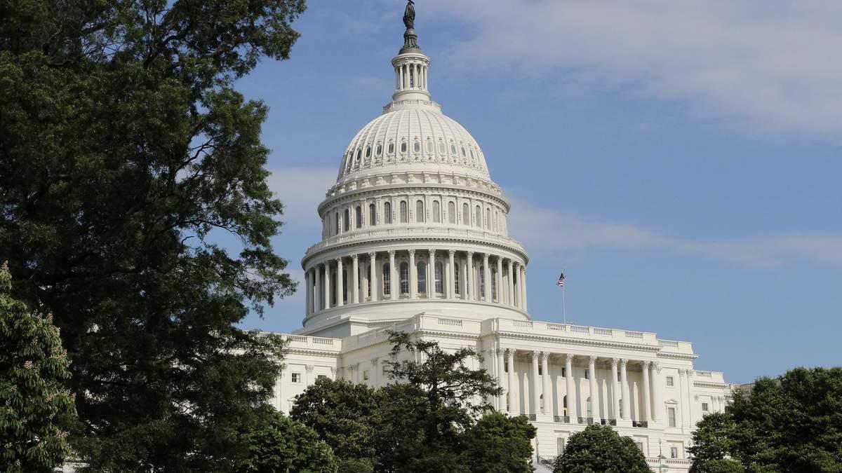 Вашингтон не забывает об Украине