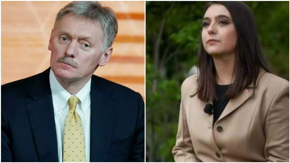 Дивно, як швидко відреагувала Росія, – Мендель про реакцію Пєскова на замах на Шефіра - Новини росії - 24 Канал