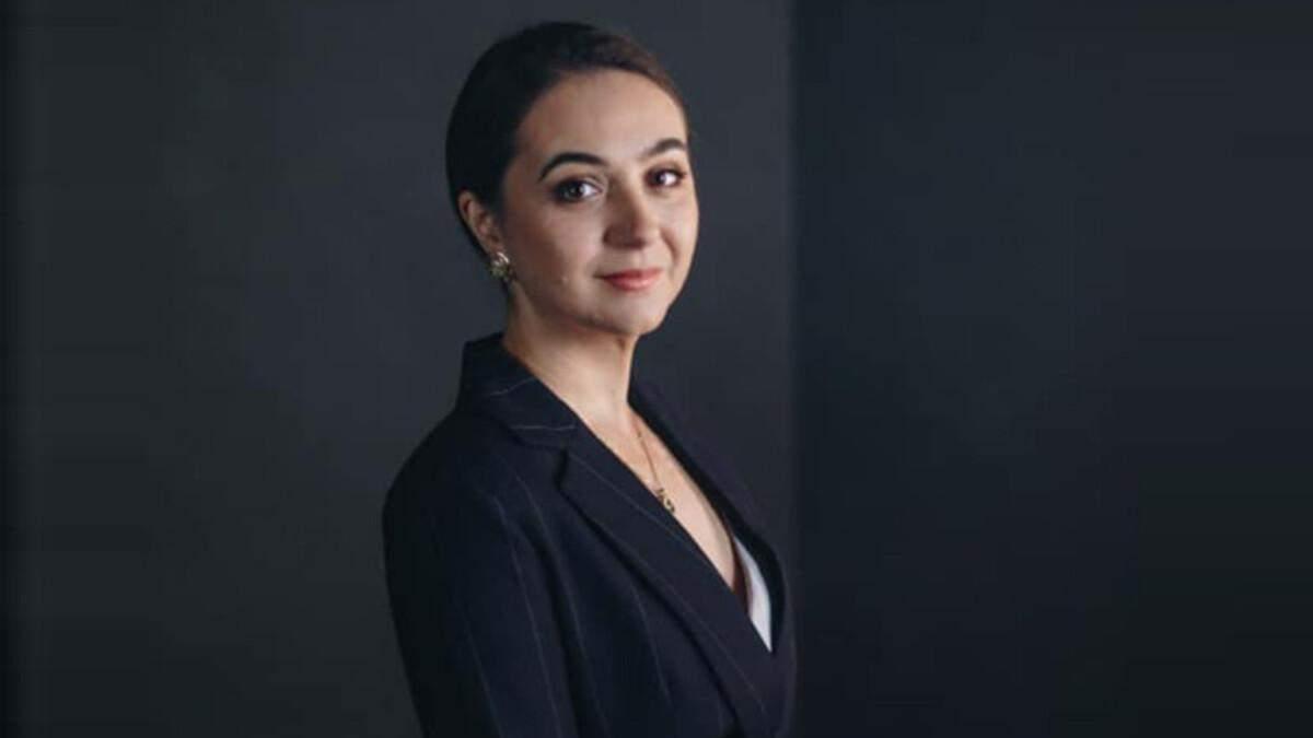 Моя англійська дозволяє переходити на різні мови, – Мендель похизувалася знаннями - Україна новини - 24 Канал