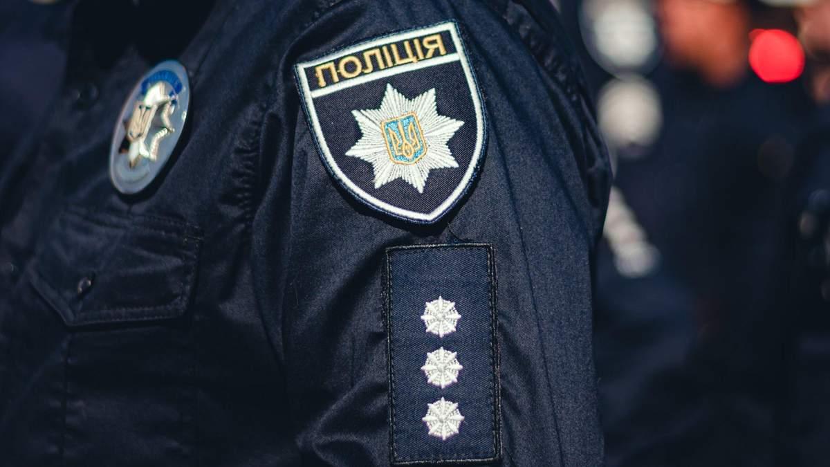 На Русанівці затримали чоловіка з гранатою - Кримінальні новини України - Київ