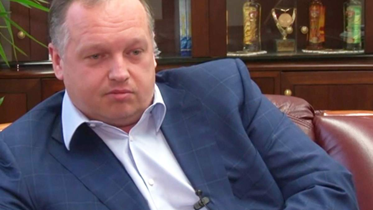 """Готував повалення влади за допомогою військових: винесли вирок соратнику ексглави """"Укрспирту"""" - Україна новини - 24 Канал"""